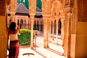 Huffington Post: 20 Reasons to Drop Everything and Go to Spain